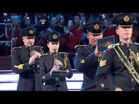The Band of the Royal Air Force