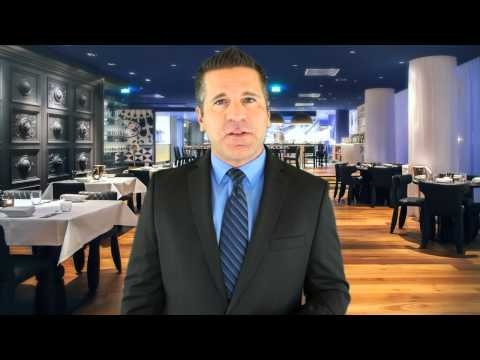How a restaurant manager can improve profitability
