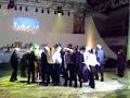 Sealords at Mbakwe's wedding