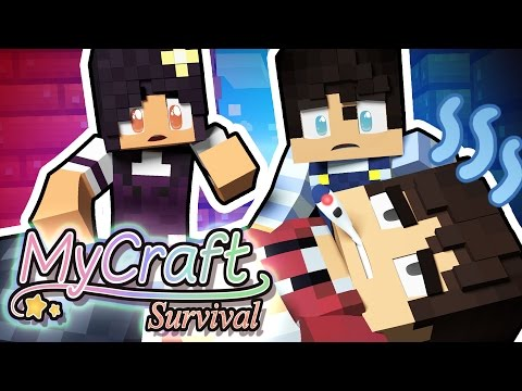 Helping Jason Feel Better! | MyCraft Minecraft Survival [Ep.6]