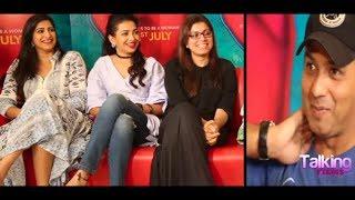 Lipstick Under My Burkha Movie I Konkona Sensharma, Ratna Pathak I Releasing On - 21st July