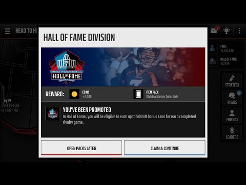 How to Gain Easy Fans - Madden NFL Mobile 16