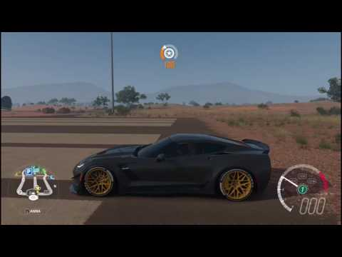 HOW TO DRIVE MANUAL W\ CLUTCH ON FORZA HORIZON 3