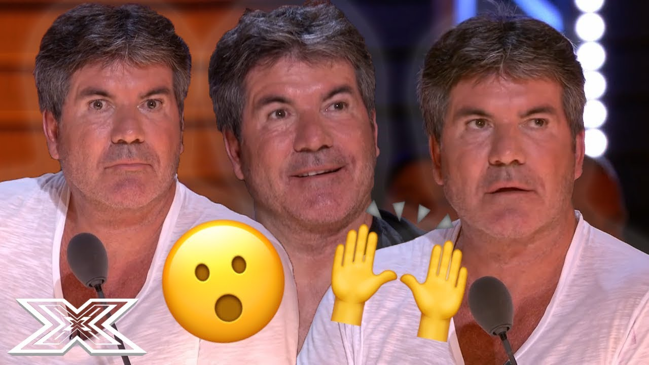 UNEXPECTED and SURPRISING Auditions That Blew The Judges Away | X Factor Global