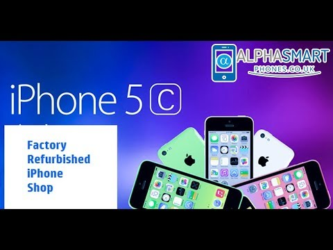Buy cheap Refurbished Apple iPhone 5c Online in UK in Just for £129.99