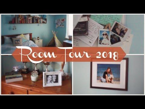 Room Tour 2018 | TheDogBlog