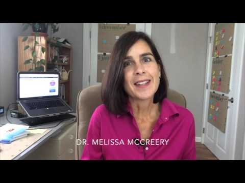 Emotional Eating Tip: How to Stop Overeating at Night  - Dr. Melissa McCreery