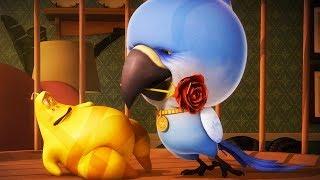 LARVA - DATE NIGHT | Cartoon Movie | Cartoons For Children | Larva Cartoon | LARVA Official