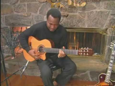 George Benson The Art Of Jazz Guitar chunk 1