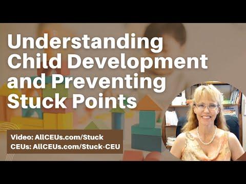 265  Milestones of Child Development Preventing Stuck Points