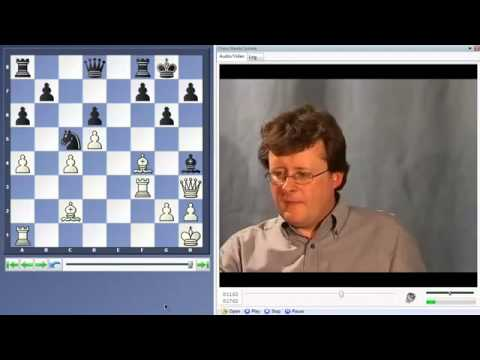 Chess Master Explains   How to IMPROVE in Chess and Formulate a STRATEGY