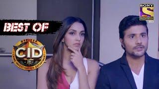 Best of CID (सीआईडी) - For The Sake Of Publicity - Full Episode