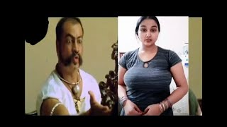 Tamil 18+ adults Thug life double meaning dialogues Part 2