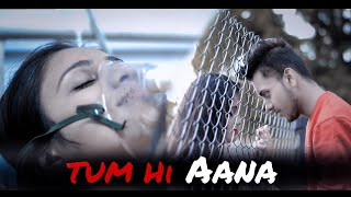 Tum Hi Aana   Heart Touching Love Story   sad song   Marjaavaan   T - Series   New songs 2019   Love