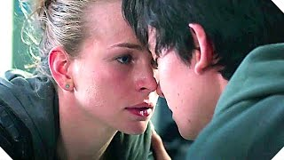 THE SPACE BETWEEN US Final Trailer (2017) Britt Robertson, Asa Butterfield Teen Movie HD