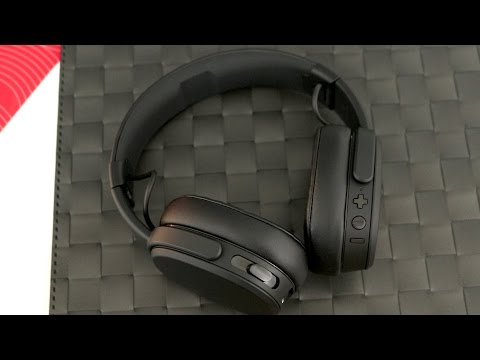 Skullcandy Crusher Wireless Headphones Review