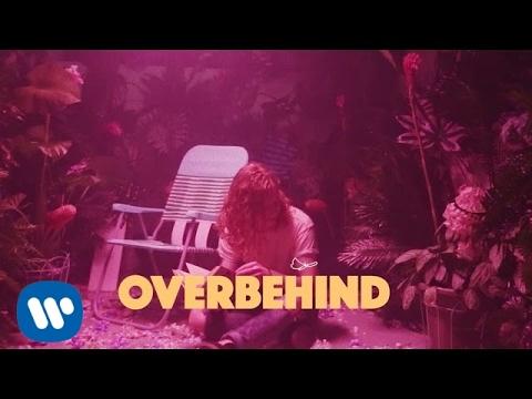 flor: overbehind [OFFICIAL VIDEO]