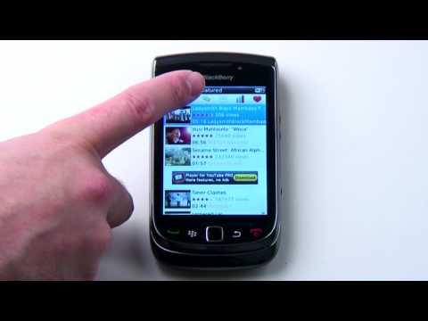 Player for YouTube - BlackBerry App Review - Frackulous 139