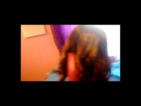 ❇RESTORING SAIGE'S HAIR!!❇(Edited Video)