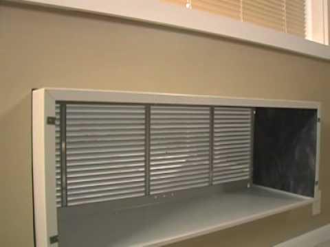 LG - PTAC System Installation Video