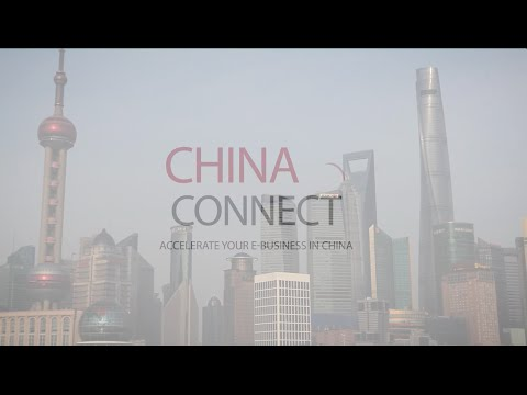 China Connect@RREM Shanghai June 11-12, 2015