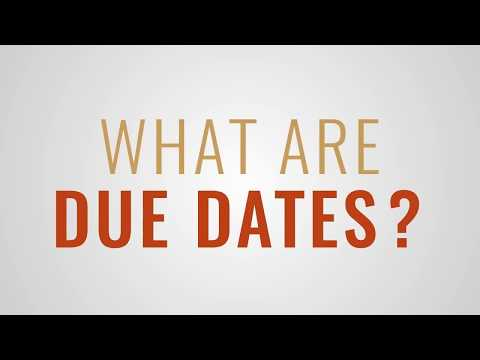 F.I.R.S Nigeria - TAX DUE DATES!! (Must Watch)