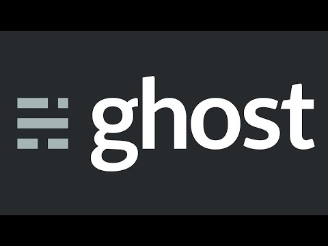How to Create Ghost Themes: #23 Footer Adding Tags