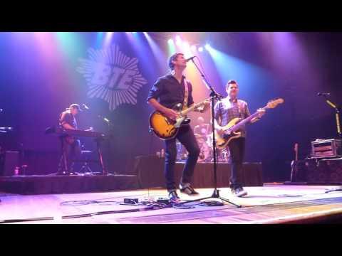 Better Than Ezra - King of New Orleans (Houston 05.13.17) HD