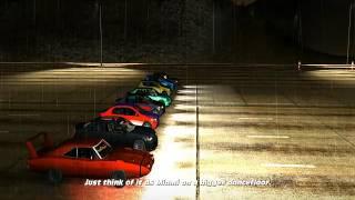 Fast & Furious: Showdown #1