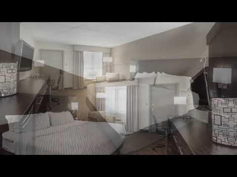 EEREK Holiday Inn Hotel & Suites Saint Louis West at Six Flags