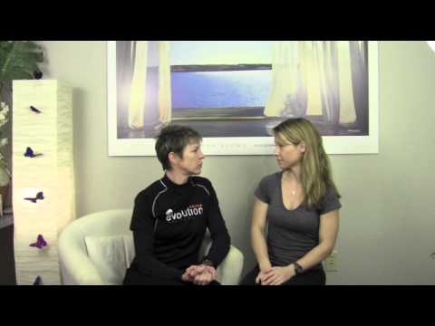 Evolution Trainers - Eating Tips to Balance Your Hormone Levels