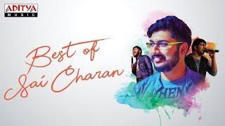 Best of Sai Charan || Telugu Songs Jukebox