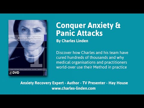 Panic Attacks Cured - THE simple Solution to cure panic attacks that is used by medics world-over