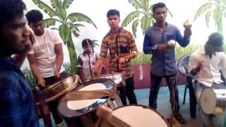 Nashik kawadi varat song nonstop banjo bass