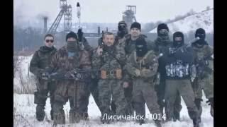 Боевой путь батальона Джохара Дудаева