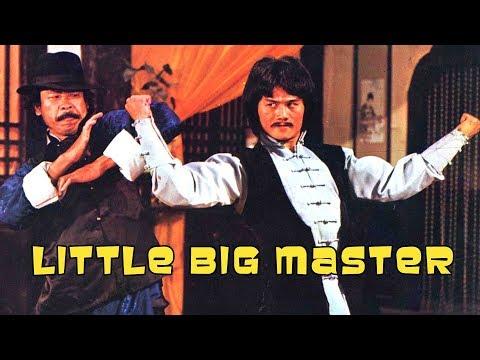 Movie : Little Big Master - Wu Tang Full Movie