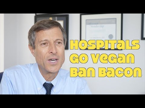 American Medical Association Tells Hospitals To Go Vegan!