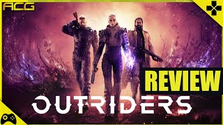 """Outriders Review - """"Buy, Wait Till it Works, Never Touch?"""""""