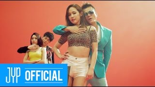 Download J.Y. Park(박진영) ″Who's your mama?(어머님이 누구니) (feat. Jessi)″ M/V Video