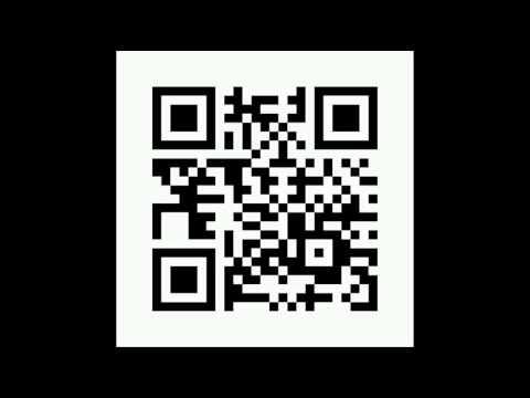 My BBM Barcode!