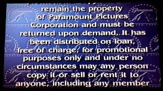 Opening to Boohbah: Hot Dog RARE 2005 VHS (Paramount Copy)