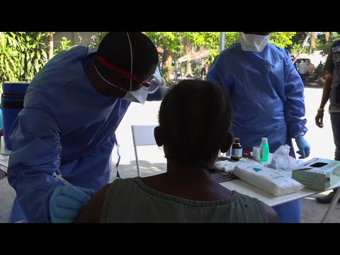 DRC Official Optimistic About Containing Ebola