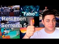 Resumen Semana 05 - Fabiotv mp3