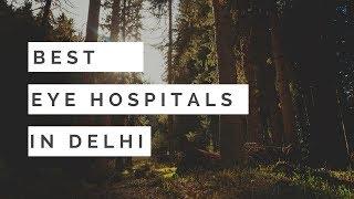 How the best eye hospitals in Delhi work   Eye7 Virtual tour