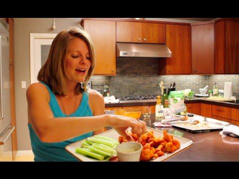 How to Make Cauliflower Taste Like Buffalo Wings!