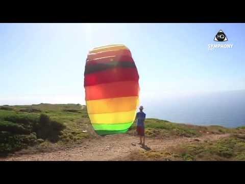 HQ Symphony Pro Sport Kite