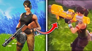 Top 5 Fortnite Season 5 Weapons THAT MAY BE COMING SOON!