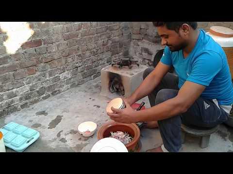 Handi Gosht Desi Recipe💛 Village Style💖 Simple Dish 💖My Village Food Secrets