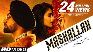 Mashallah: Ravneet Singh | Gima Ashi | Sumneet | Vee | Team DG | New Song 2019
