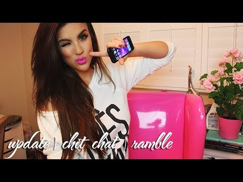 Update | Chit Chat | Ramble | Favorites | Haul?